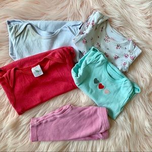 Other - Bundle of onesies 3 months